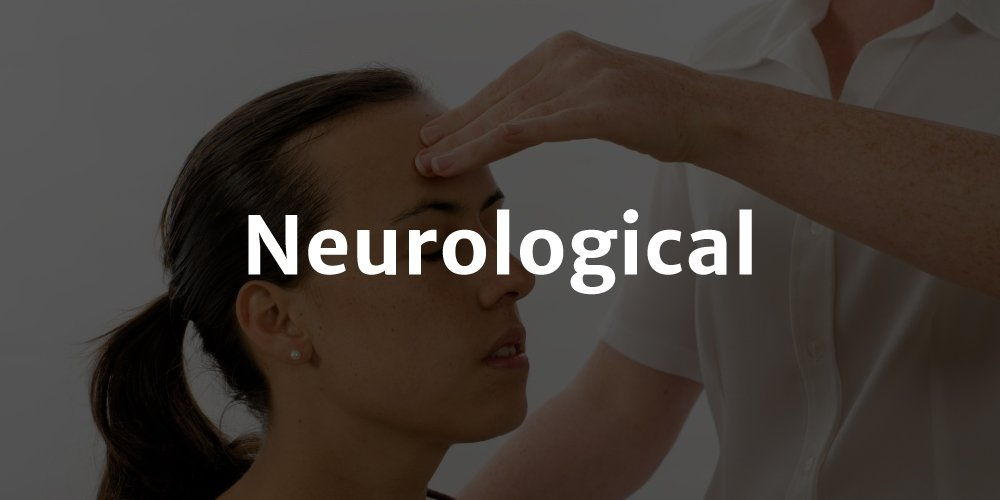 Neurological Physical Therapy