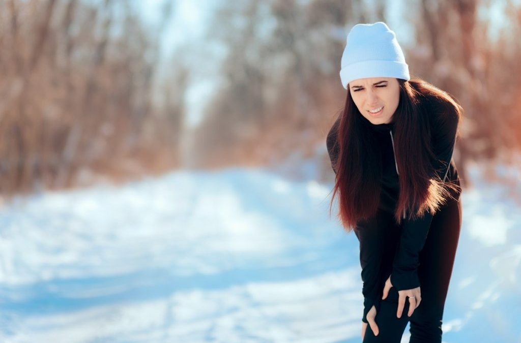 Joint Pain During the Winter