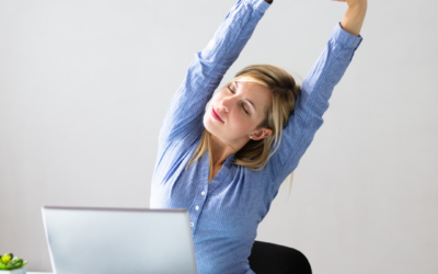 Best Stretches To Soothe Swayback Posture