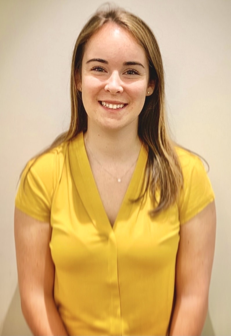 Dr. Danielle Weis, DPT